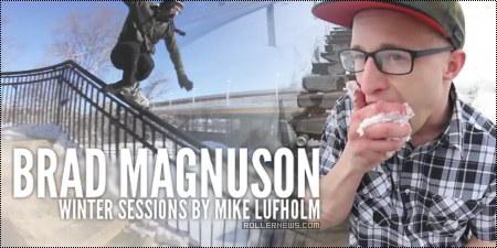 Brad Magnuson (Minnesota): Winter Sessions