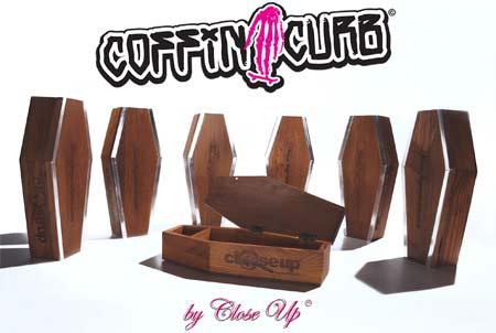 Coffin Curbs