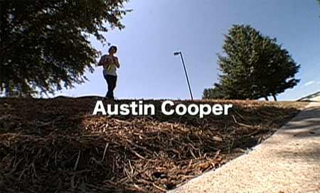 Austin Cooper