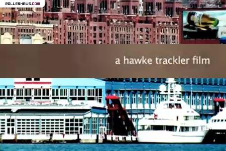 Hawke Trackler
