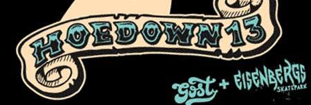 Hoedown 2009