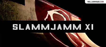 Slamm Jamm 11