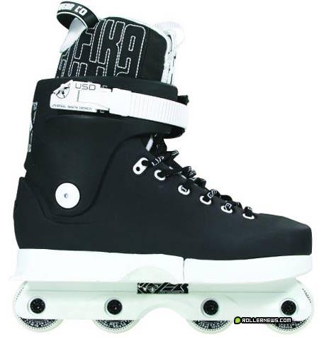 USD VII Skates