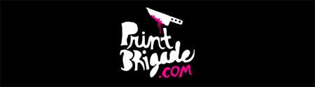 print brigade