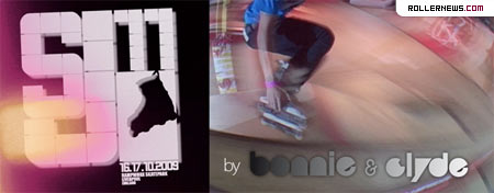 Slamm Jamm XI: Bonnie & Clyde Edit