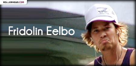 Fridolin Eelbo