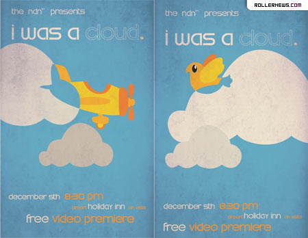 I Was A Cloud