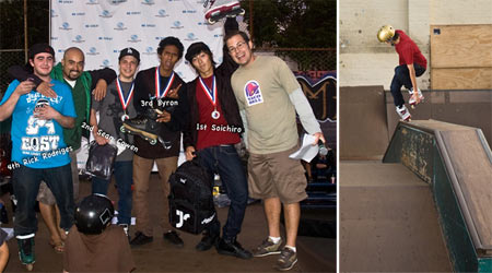 LA All Day 2009 Finals