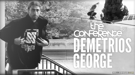 George Demetrious