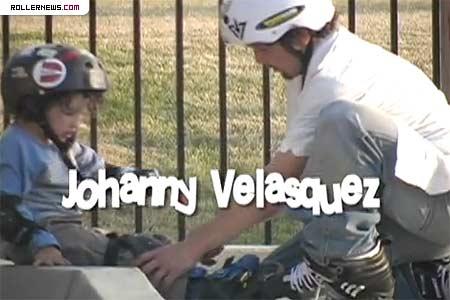 Johanny Velasquez