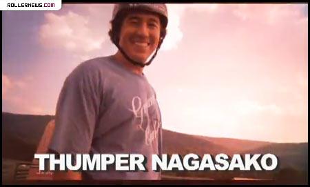Thumper Nagasako