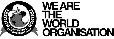 We are the world Organisation, Art Collective