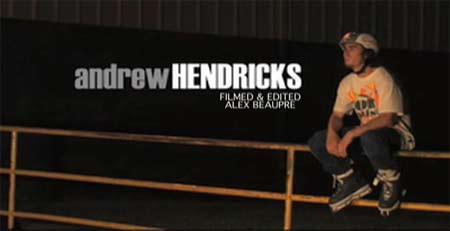 Andrew Hendricks