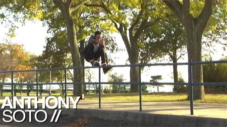 Anthony Soto