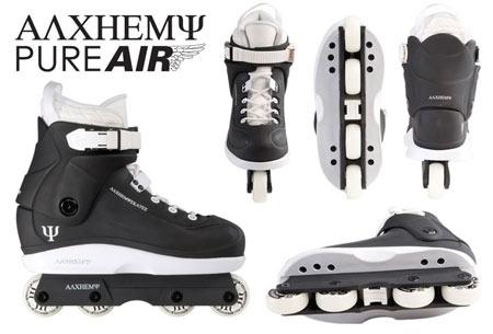 Alchemy Pure Air Skate