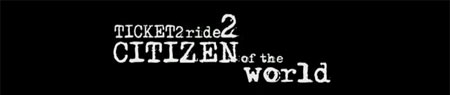 T2R2: Citizen of the world