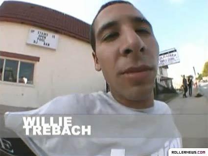 Willie Trebach
