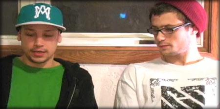 Brett Dasovic & Jeph Howard