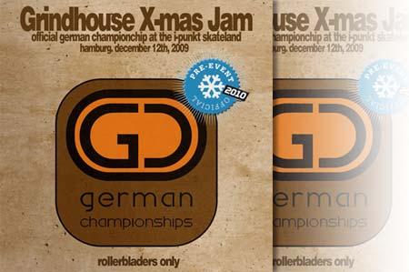 X-Mas Jam 2009