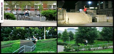 2009 montage by Marce Martinez (Spain)