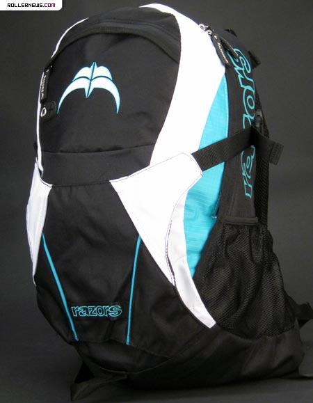 razors backpack