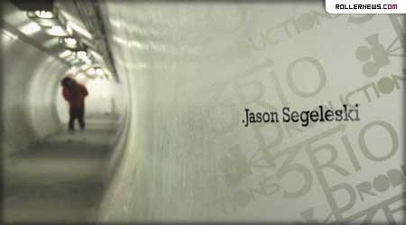 Jason Segeleski