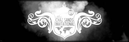 Chaz Sands Invitational 2009