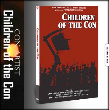children of the con