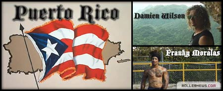 Psyko Clothing: Puerto Rico Tour