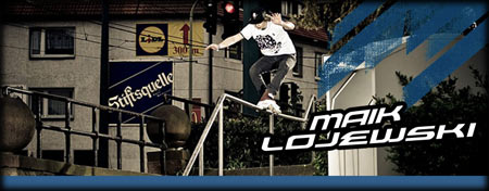 Maik Lojewski