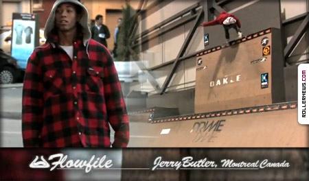 Jerry Buttler