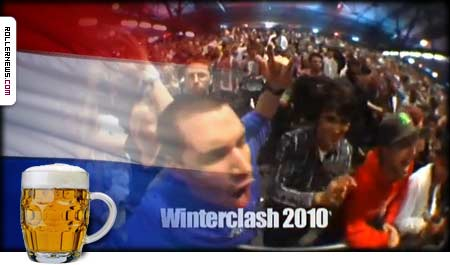 The Dutch point of view on the Winterclash