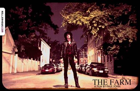 The Farm by Paul John, starring Chris Farmer