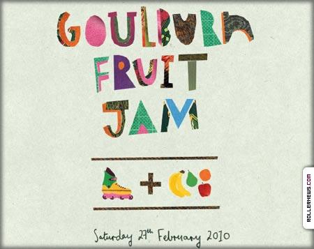 Goulburn Fruit Jam 2010 (Australia)