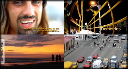 Mundo Urbano: Milkie Equatour 2010 (ESPN Brazil)