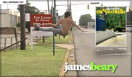 james beary