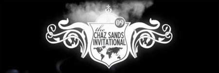 Chaz Sands Invitational 09