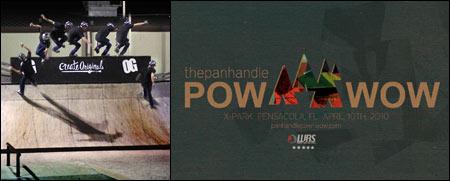 Panhandle Pow-Wow 2010