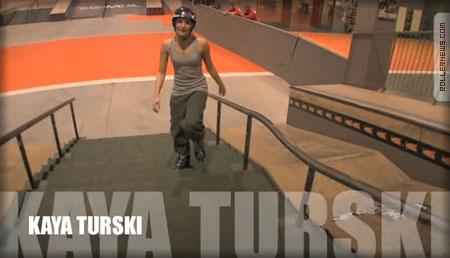 Kaya Turski