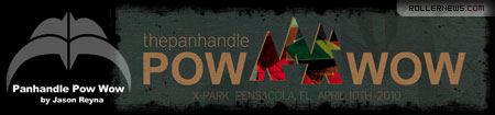 Razors, Panhandle Pow Wow 2010: Edit