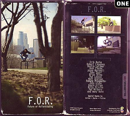Future of Rollerblading (1998) by Joe Navran - Full Video