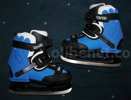 Xsjado ice skates