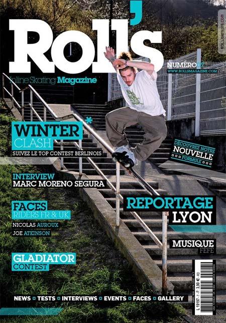 Rolls Issue 7