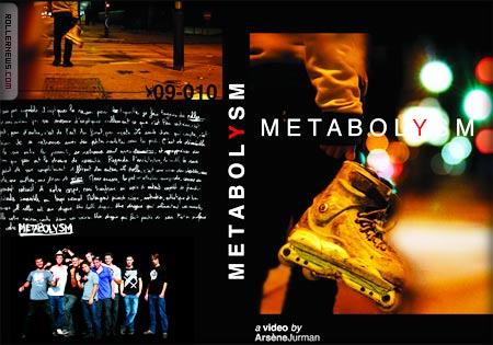 metabolysm
