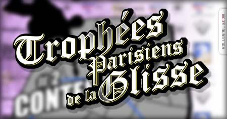 Trophees Parisiens de la Glisse (France)