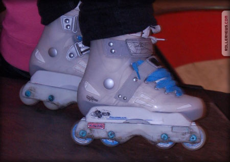 rollerblade trs