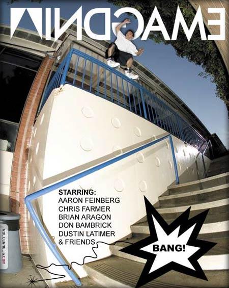Mindgame – Bang (2004) Soundtrack