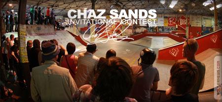 Chaz Sands Invitational 2010
