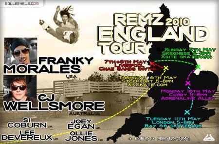 Remz Tour