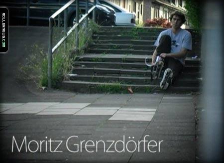 Moritz Grenzdorfer